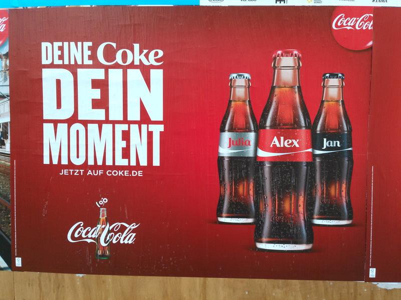 coca cola werbung lied weihnachten