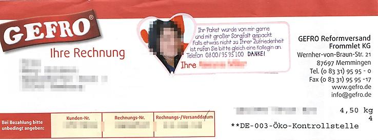 gefro - mit liebe ueberwacht 20110202 1796866464