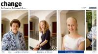 Change Bertelsmann-Stiftung Magazin