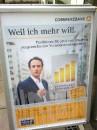 Commerzbank - Weil ich mehr will