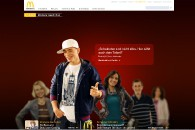 McDonalds - Werbekampagne Ausbildung 1