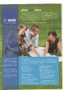Glück bei BASF