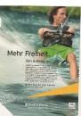 Ernst & Young - Mehr Freiheit