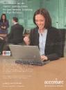 Accenture - Zufriedenheit  aus der eigenen Leistung ziehen