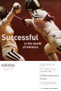 Successful in a World of Winners - Addidas